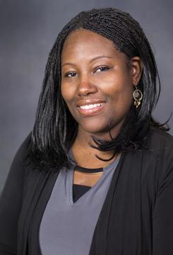 Ronice Awudu